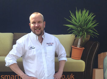 Matt Harper - Company Director