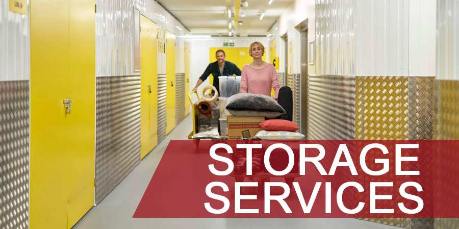 SmartMove Storage Services
